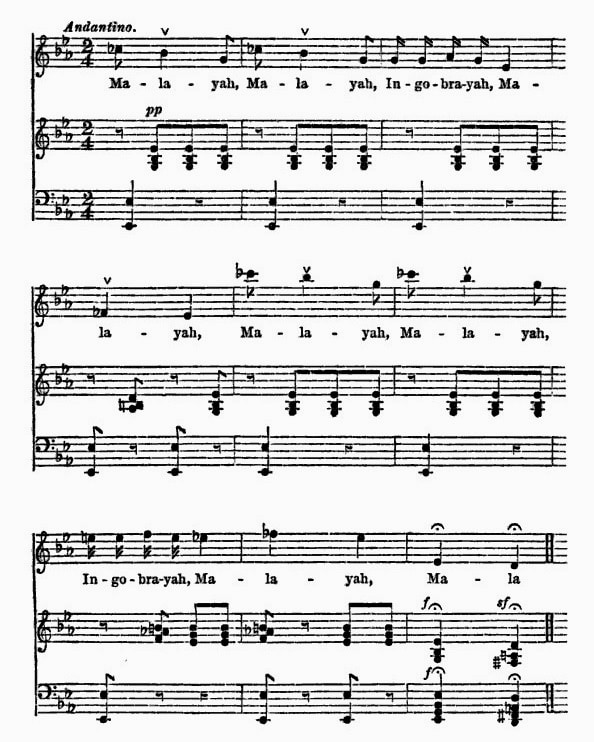 Australharmony A Checklist Of Colonial Era Musical Transcriptions Of Australian Indigenous Songs