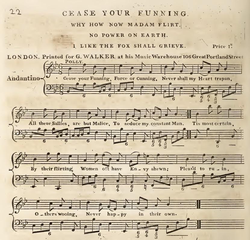 flirting signs he likes you lyrics chords piano free