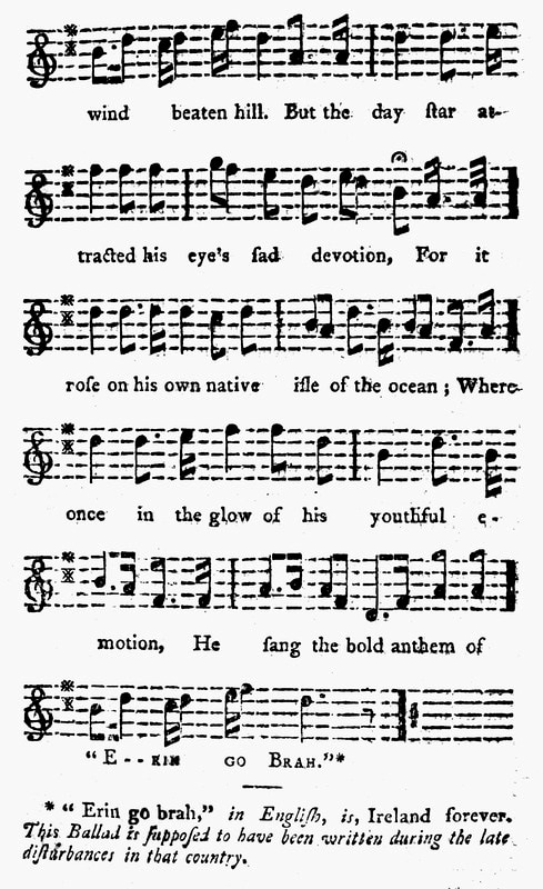 Australharmony - Chronicle 1811-1820
