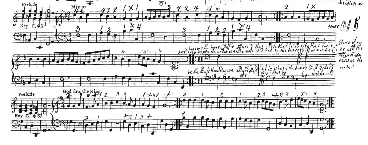 Australharmony - Chronicle 1542-1800
