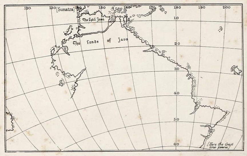 Australharmony Chronicle 1542 1800