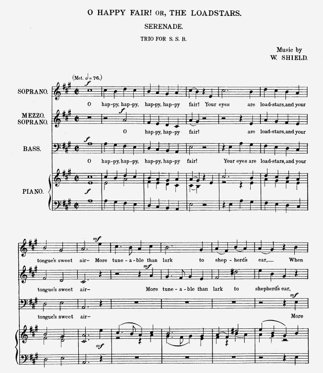 All Music Chords great balls of fire sheet music : Australharmony - Sydney Amateur Concerts 1826-27