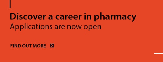 Apply for the Bachelor of Pharmacy