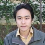 Samuel Ho, PhD student, Faculty of Pharamcy, University of Sydney