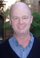 Associate Professor William (Bill) Phillips