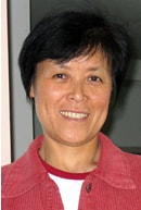 Associate Professor Hong Zhou