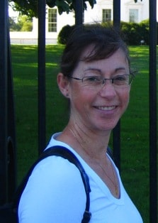 Associate Professor Tina Bell