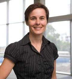 Associate Professor Gemma Figtree