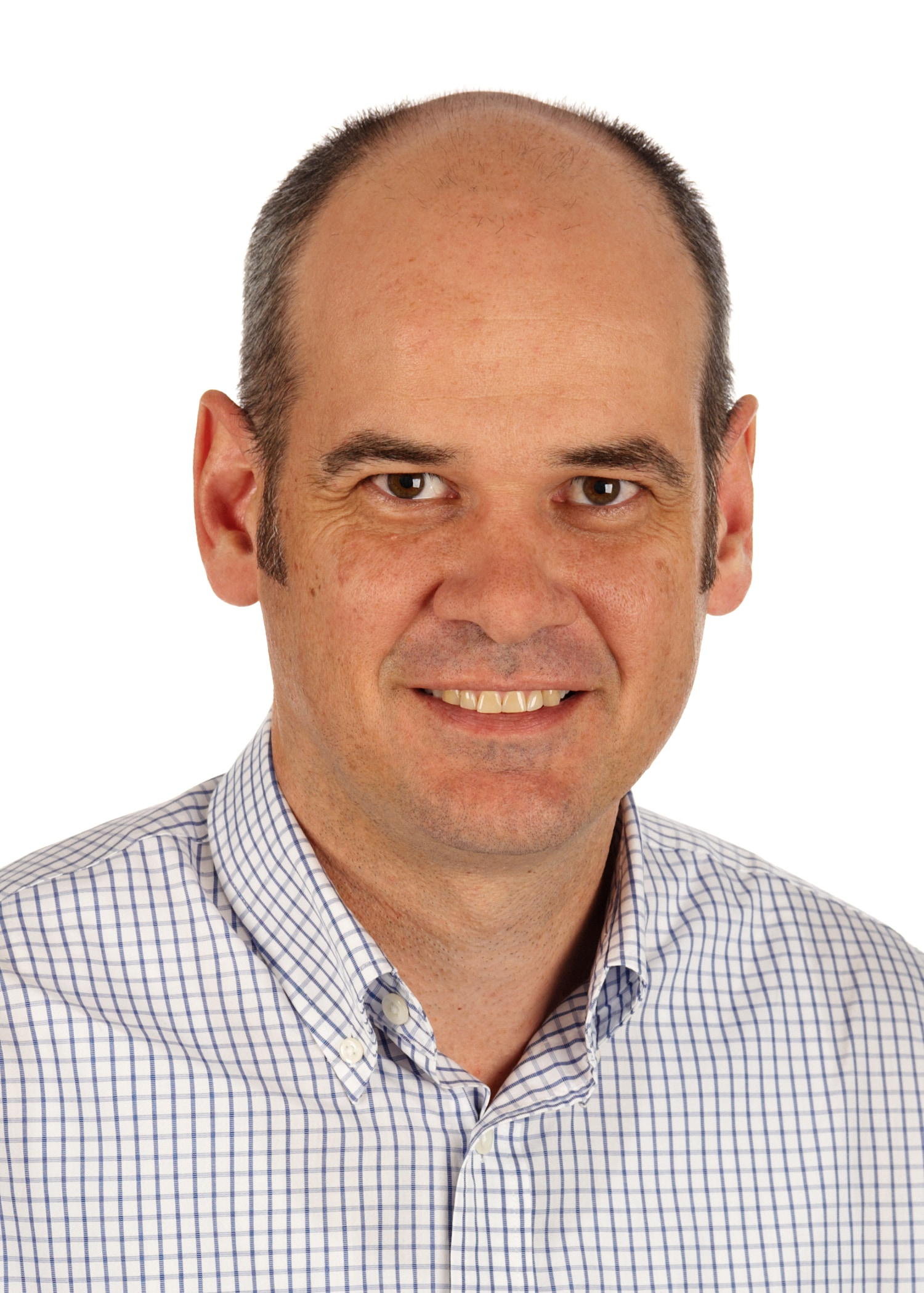 Associate Professor Craig Munns