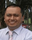 Associate Professor Jaime  Gongora