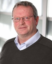 Associate Professor Peter Williamson