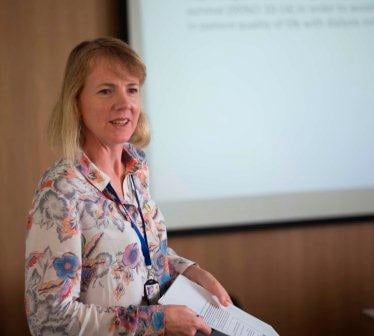 Associate Professor Rachael Morton