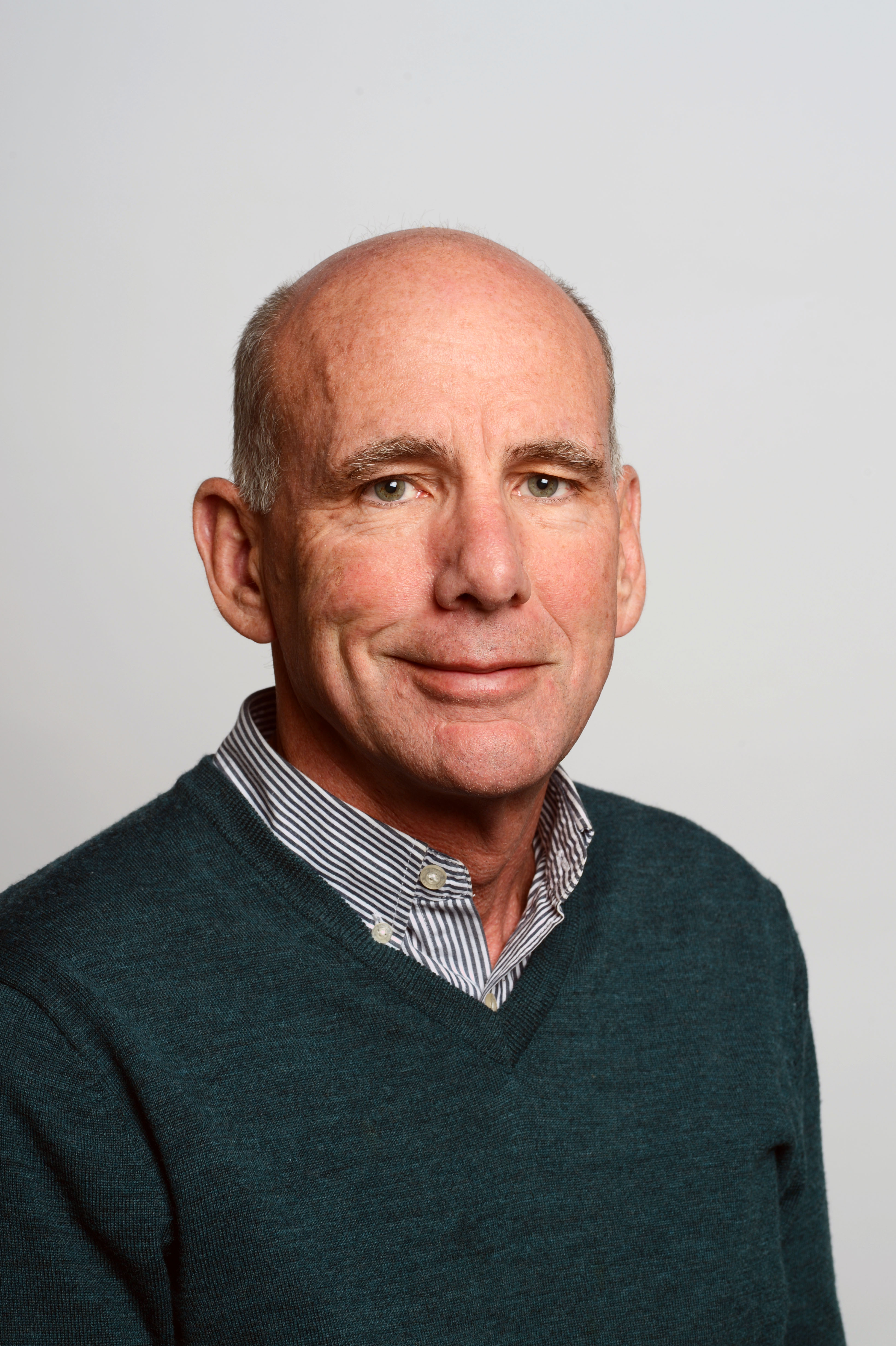 Professor Chris O'Neill