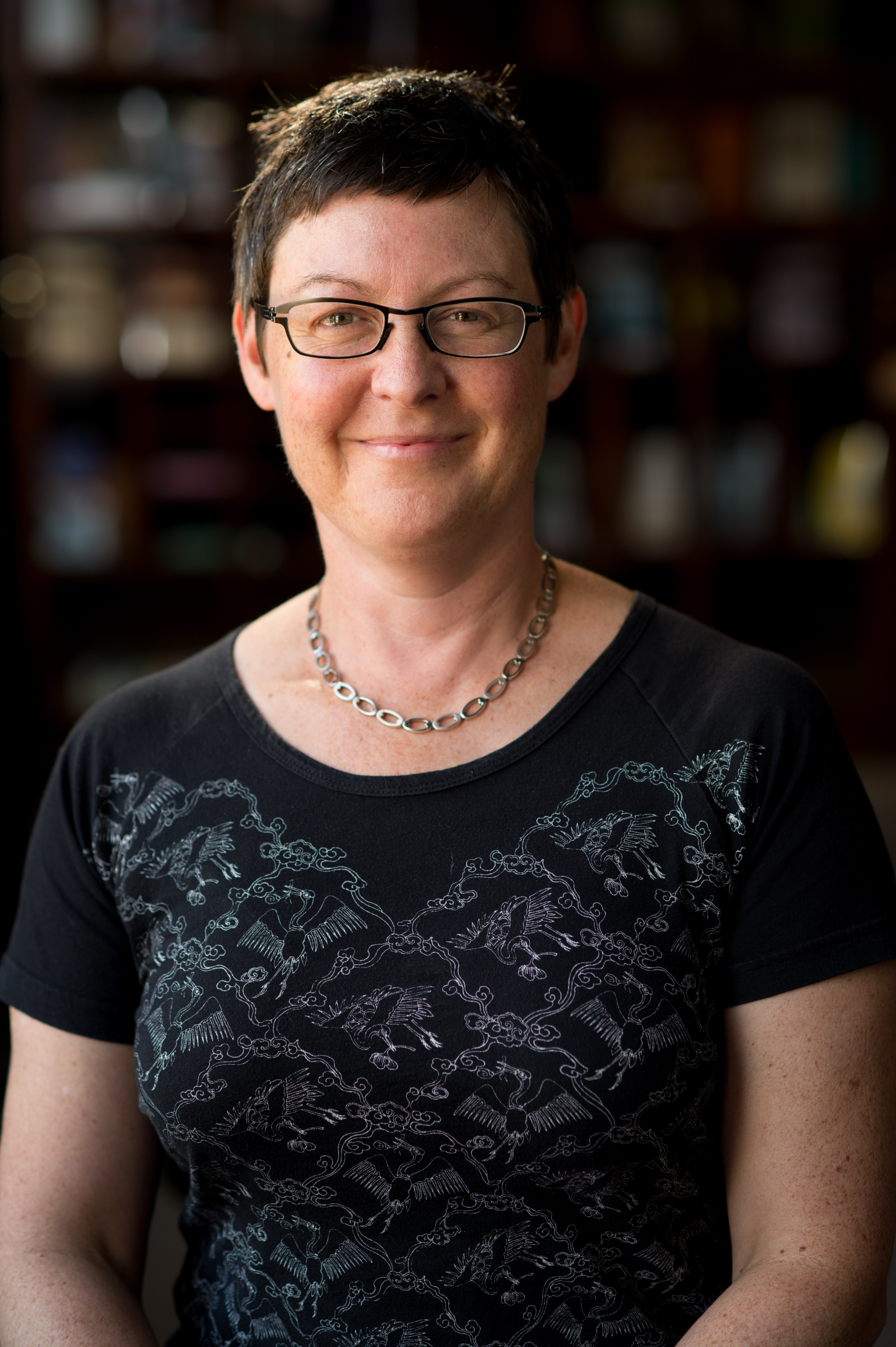 Dr Justine Humphry