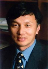 Associate Professor Huizhong Shen