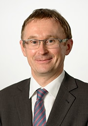 Professor Timothy Langrish
