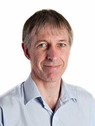 Professor David Airey