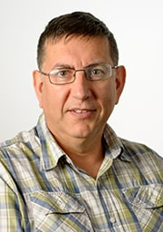 Associate Professor David Fletcher