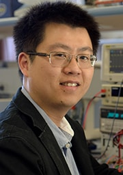 Associate Professor Dylan Lu