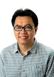 Associate Professor Tom Weidong Cai