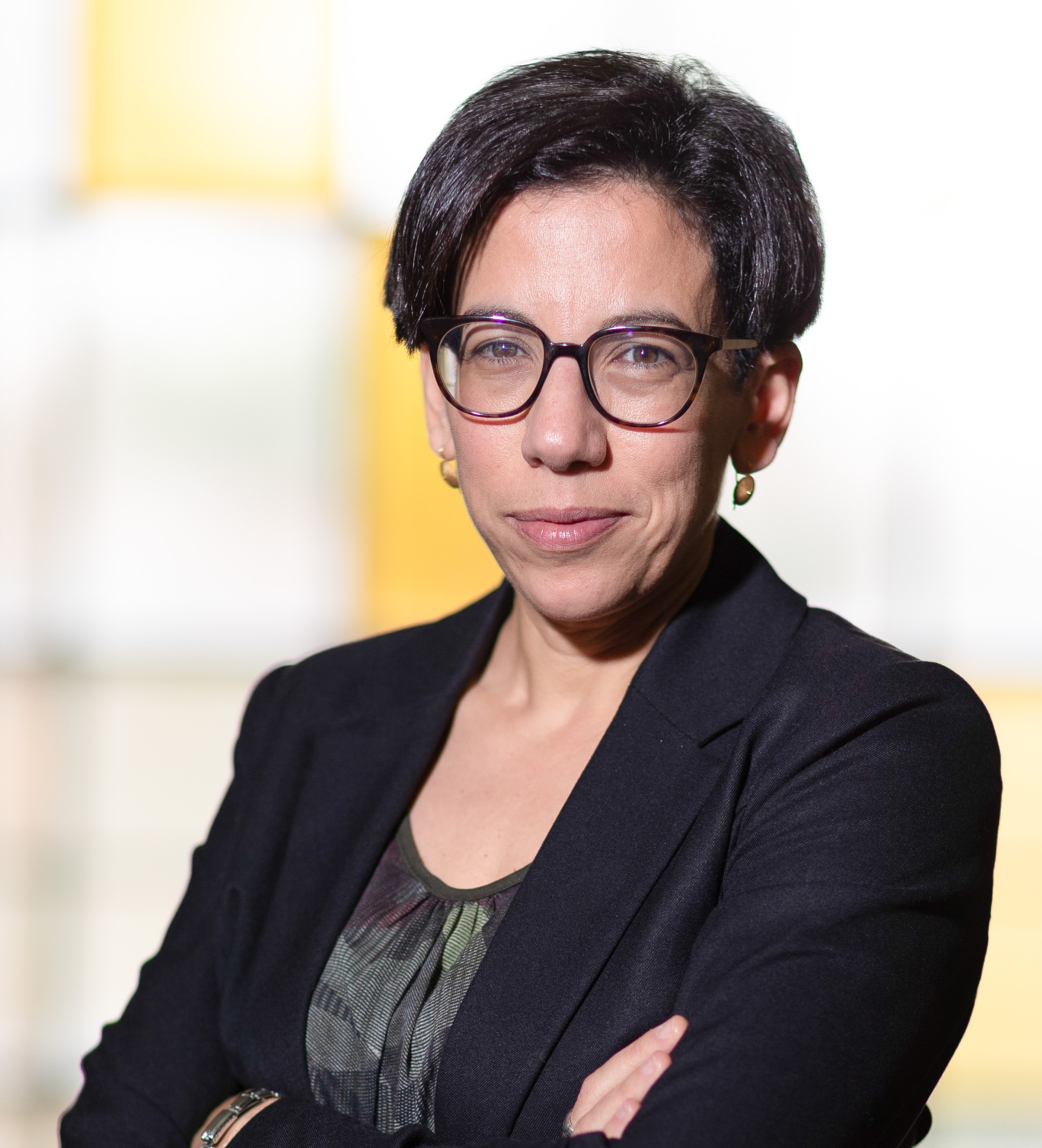 Associate Professor Chiara Neto