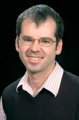 Associate Professor Thomas Bishop