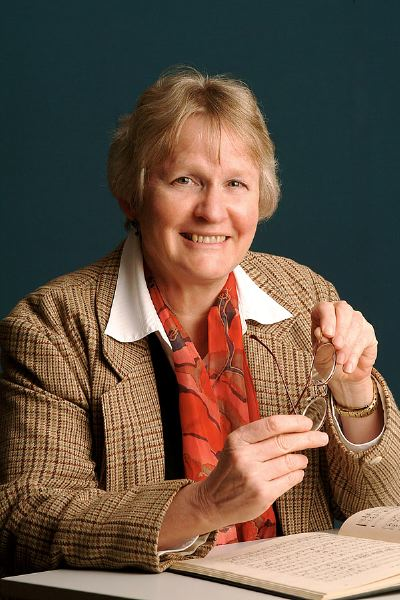Professor Anne Boyd