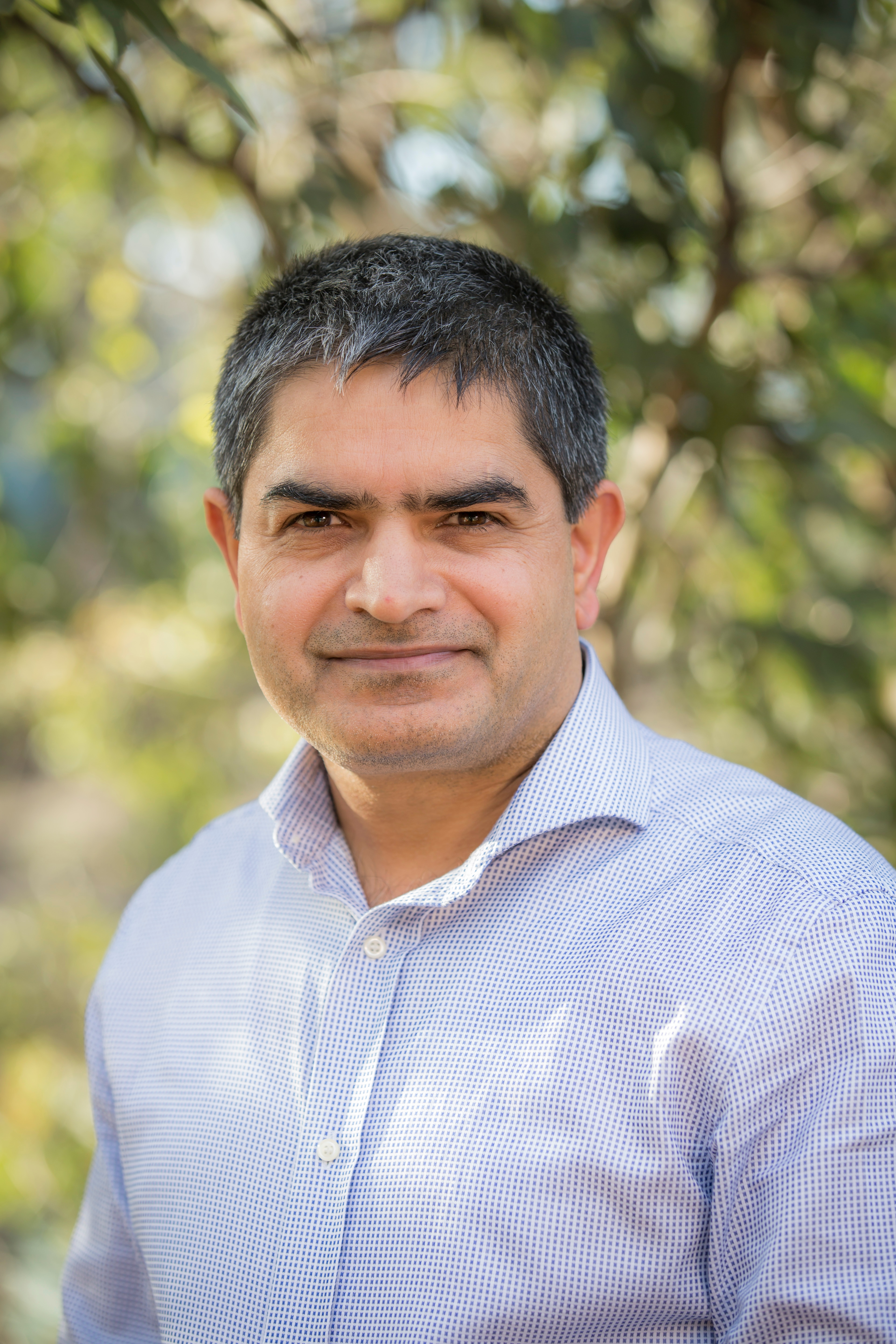 Associate Professor Navneet Dhand