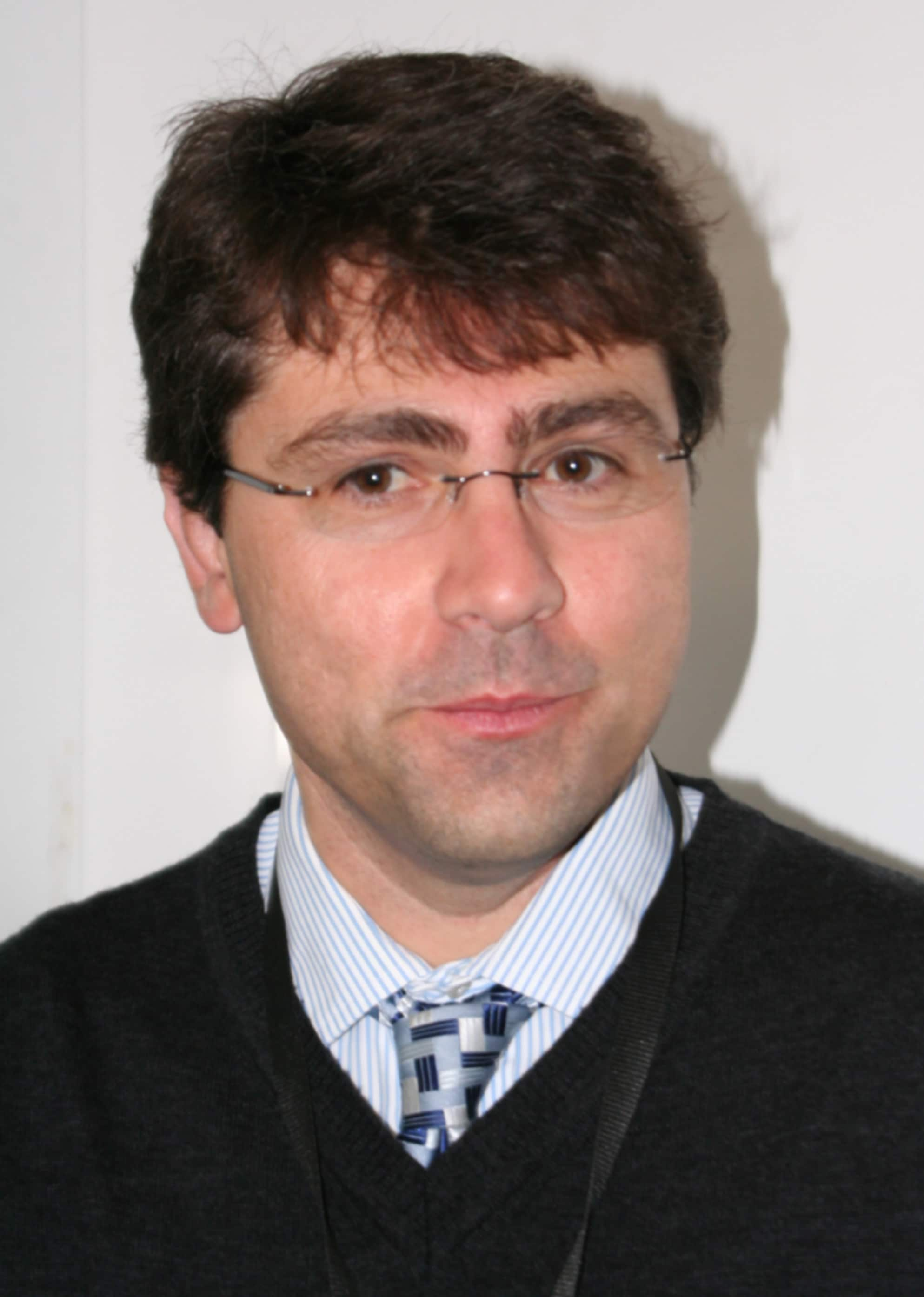 Associate Professor Jim Lagopoulos