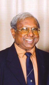 Associate Professor Shelton Peiris