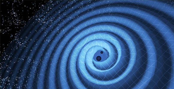Explosions in the sky: Gravitational waves and the new astronomy, Presented by Tara Murphy