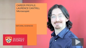 Laurence Cantrill video thumbnail