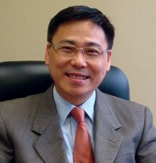 Image of Vincent Lam