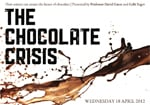 Sydney Science Forum - The Chocolate Crisis