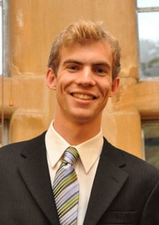 Michael West, a current Physics Honours student, has won SydneyTalent's Opinion Editorial Competition on Arts vs Science.