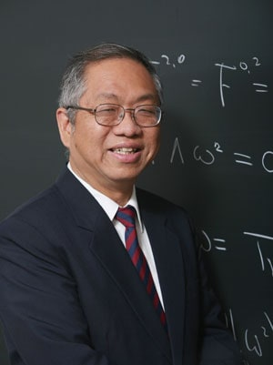 Professor Shing-Tung Yau, a Fields Medal winner from Harvard University, will introduce string theory and explain how it reveals the geometry of the universe's hidden dimensions in his free public talk 'The Shape of Inner Space'.