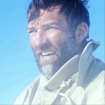 Tim Jarvis says 'It's exciting to step where noone has before. The mindset required to undertake unsupported Antarctic expeditions is also something that has been a lasting legacy for me. I find I am better at goal setting, working through problems and breaking down the enormity of many of life's challenges into manageable pieces to work through them.'