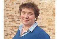 Associate Professor Mary Myerscough