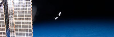 CUBESATS on Catalyst