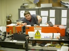 What jobs can you get with a physics degree?